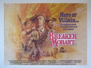 BreakerMorant