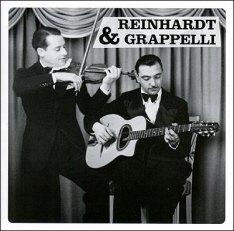 Reinhardt-Grappelli