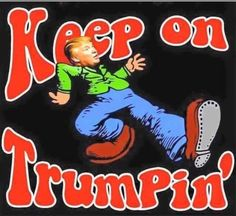 KeepOnTrumpin