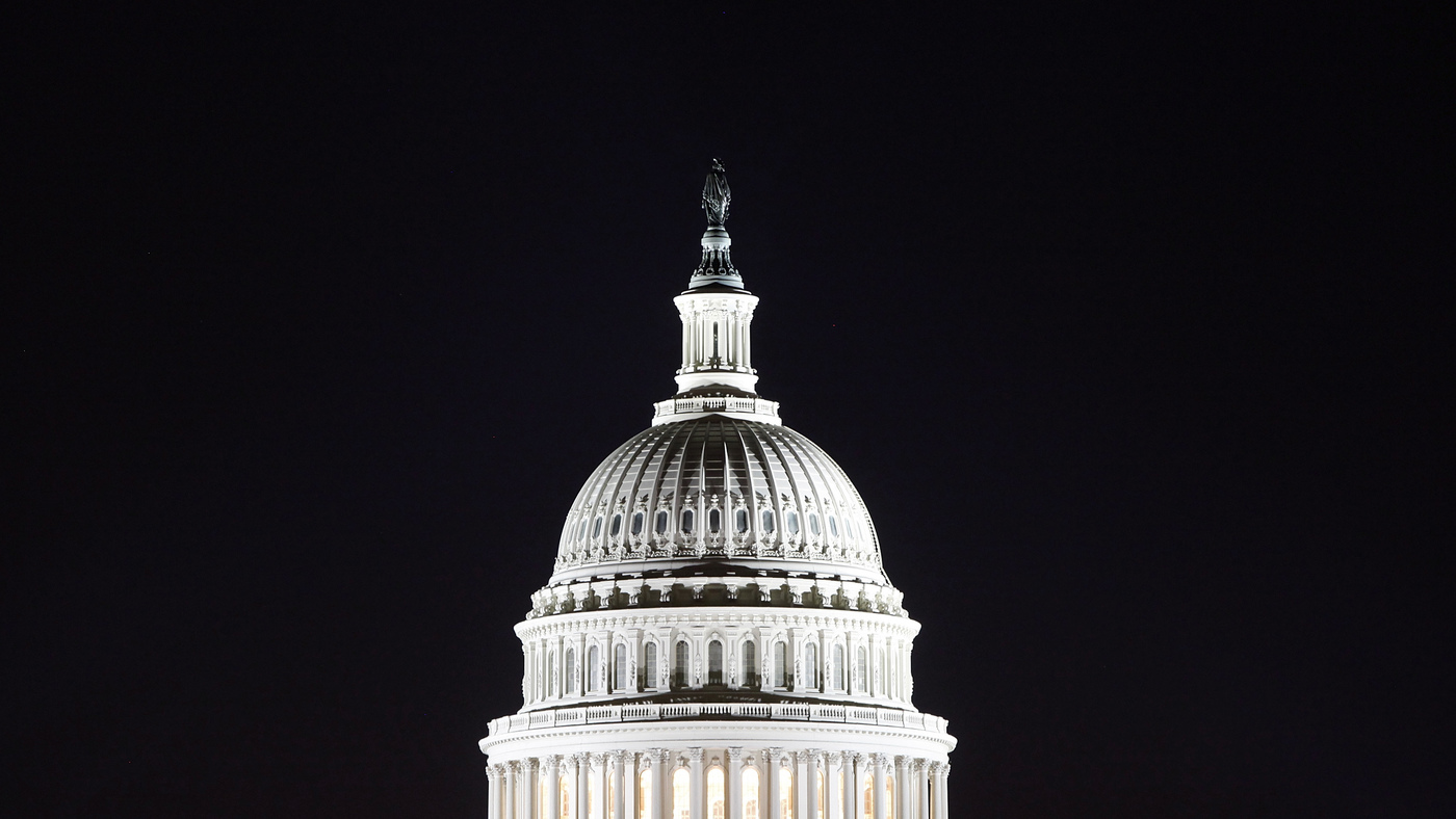 A Capitol Idea: An Open, Working Thought Experiment