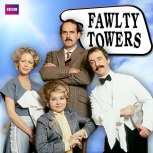 FawltyTowers